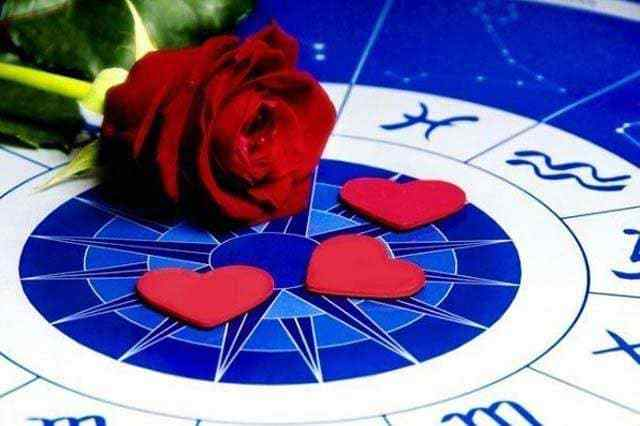 Kaz Psychic on the Astrology of Love - Synastry