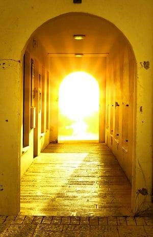 Let Kaz take you through the Doorway into the light into a far more happy, successful and fulfilling soul journey and life purpose