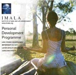 IMALA - Institute of Mind and Life Advancement Free Brain Entrainment CD from Kaz Psychic with every commission of remote viewing and other specialist services