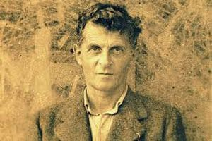 Ludwig Wittgenstein German-Austrian born Philosopher